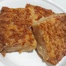 Baked Cassava Cake