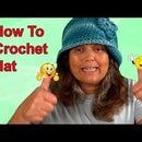 Single Crochet Hat