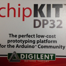 Programming Using the Arduino IDE on Your ChipKIT Dp32 Board