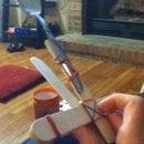 Marshmallow Launcher