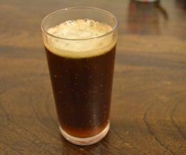 How To Make Coca-Cola Gummy/Jello