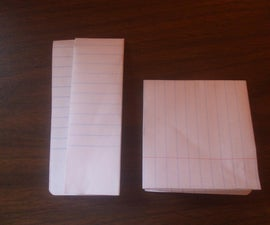 How to Make Two Different Paper Poppers
