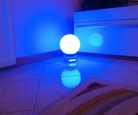 Bright Ball IOT