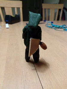 Bard Is Nearly Finished!