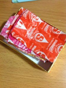 Smooth Wrapper