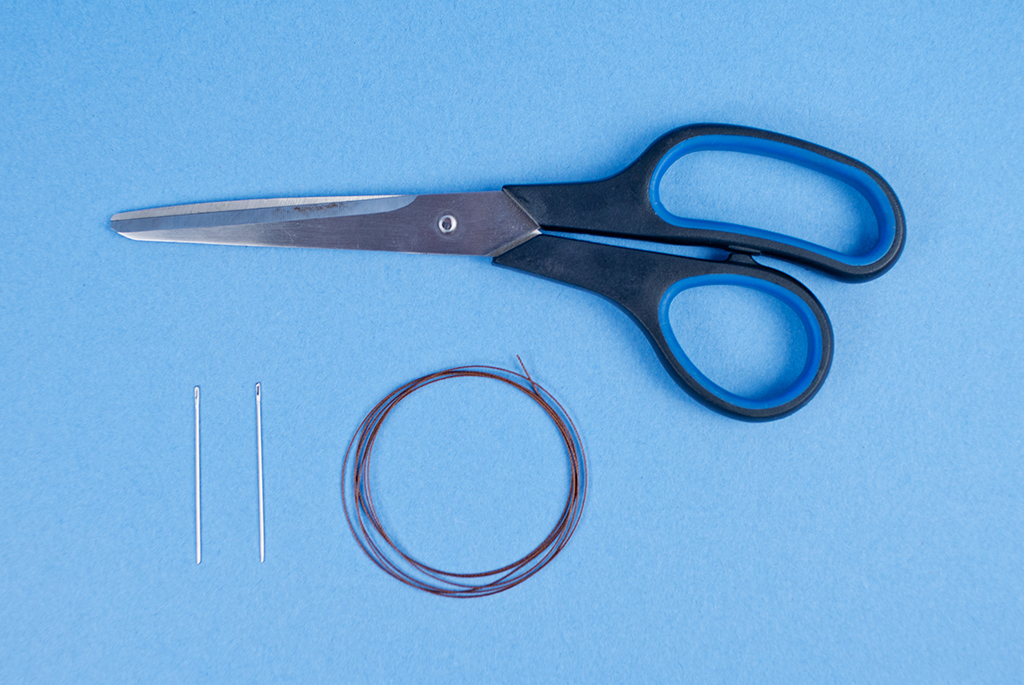 Picture of Threading the Needles