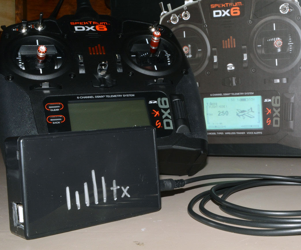 Spektrum Dx6 Rc Wiring Diagram Data Wiring Diagram