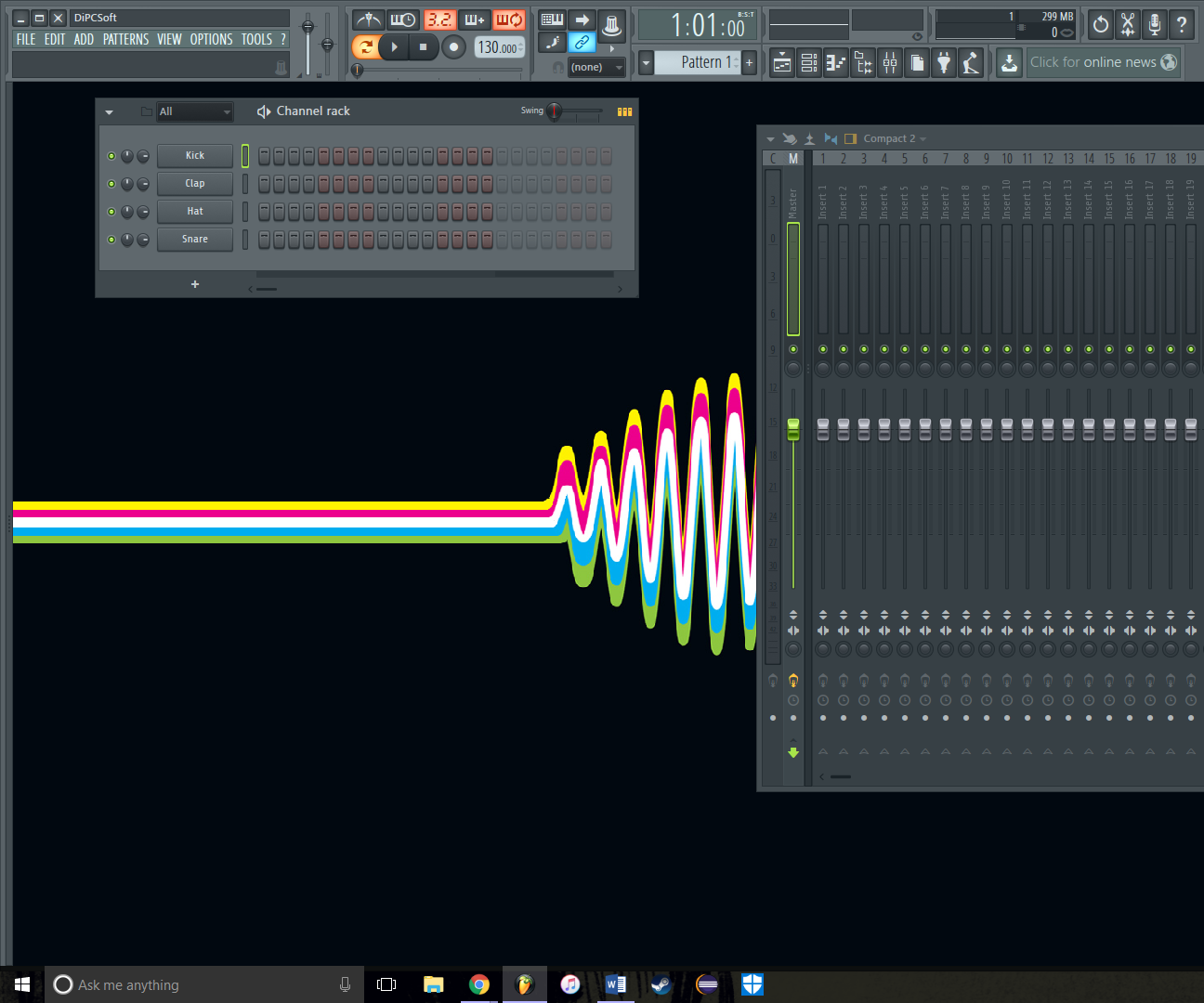 How to Make a Hip-hop Beat in FL Studio: 8 Steps