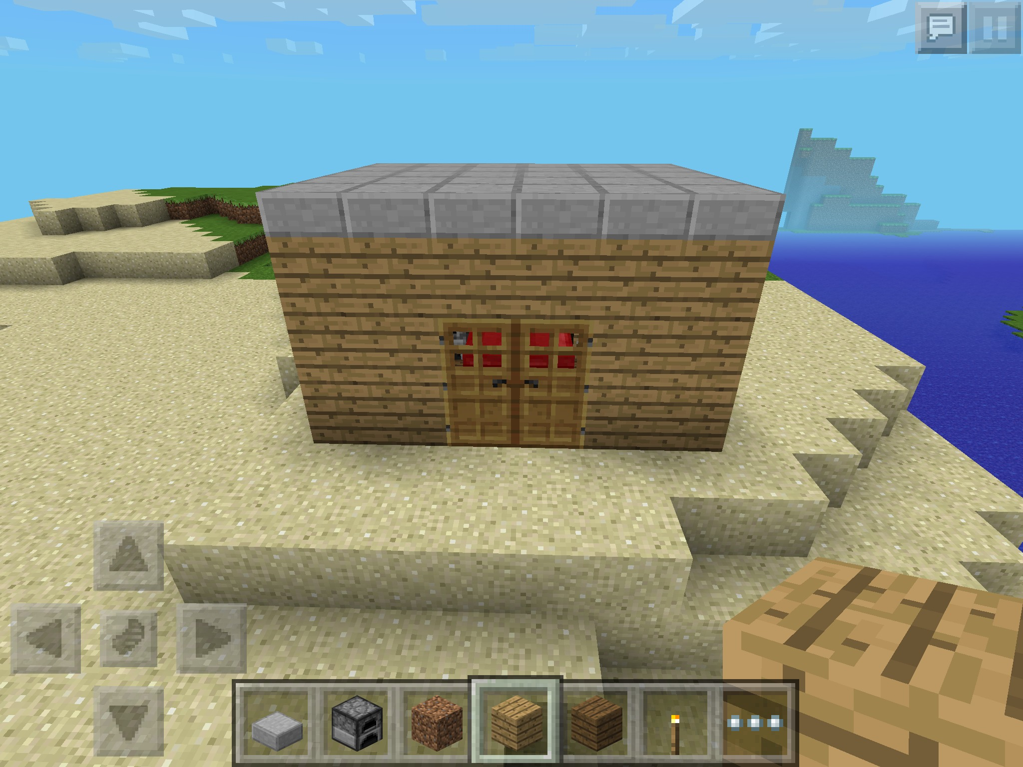 Picture of How to Make a House