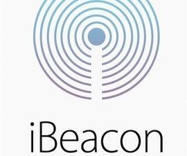 Make iBeacon with HM10/HM11