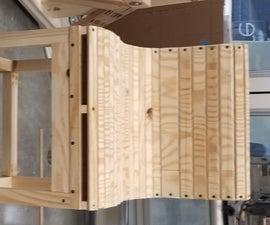 Stool Project DIY