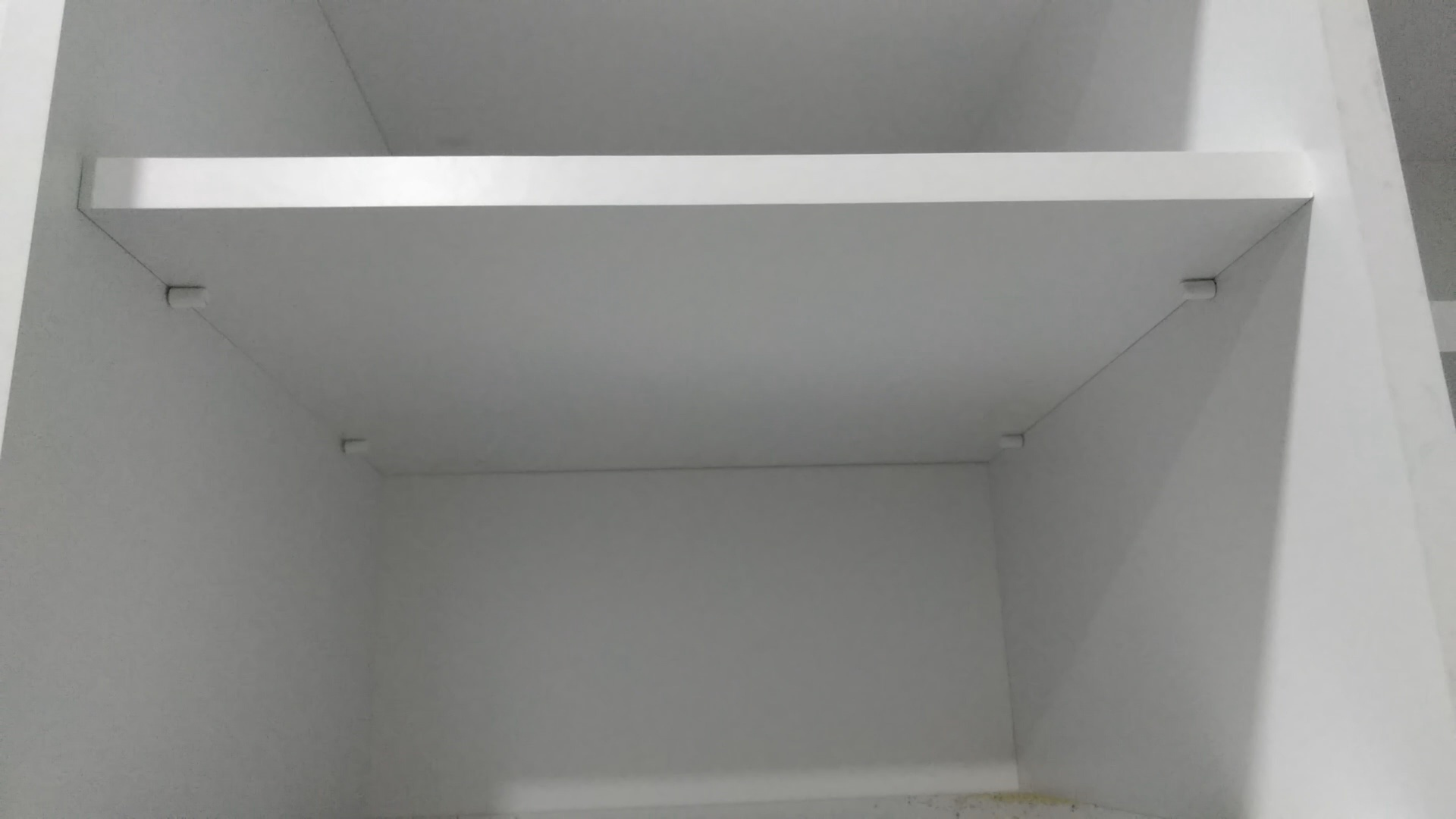 Picture of Install Additional Shelves