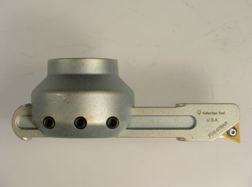 FLY CUTTER SET OF 3 PCS FOR METAL FACING ON MILLING /& LATHE MACHINE