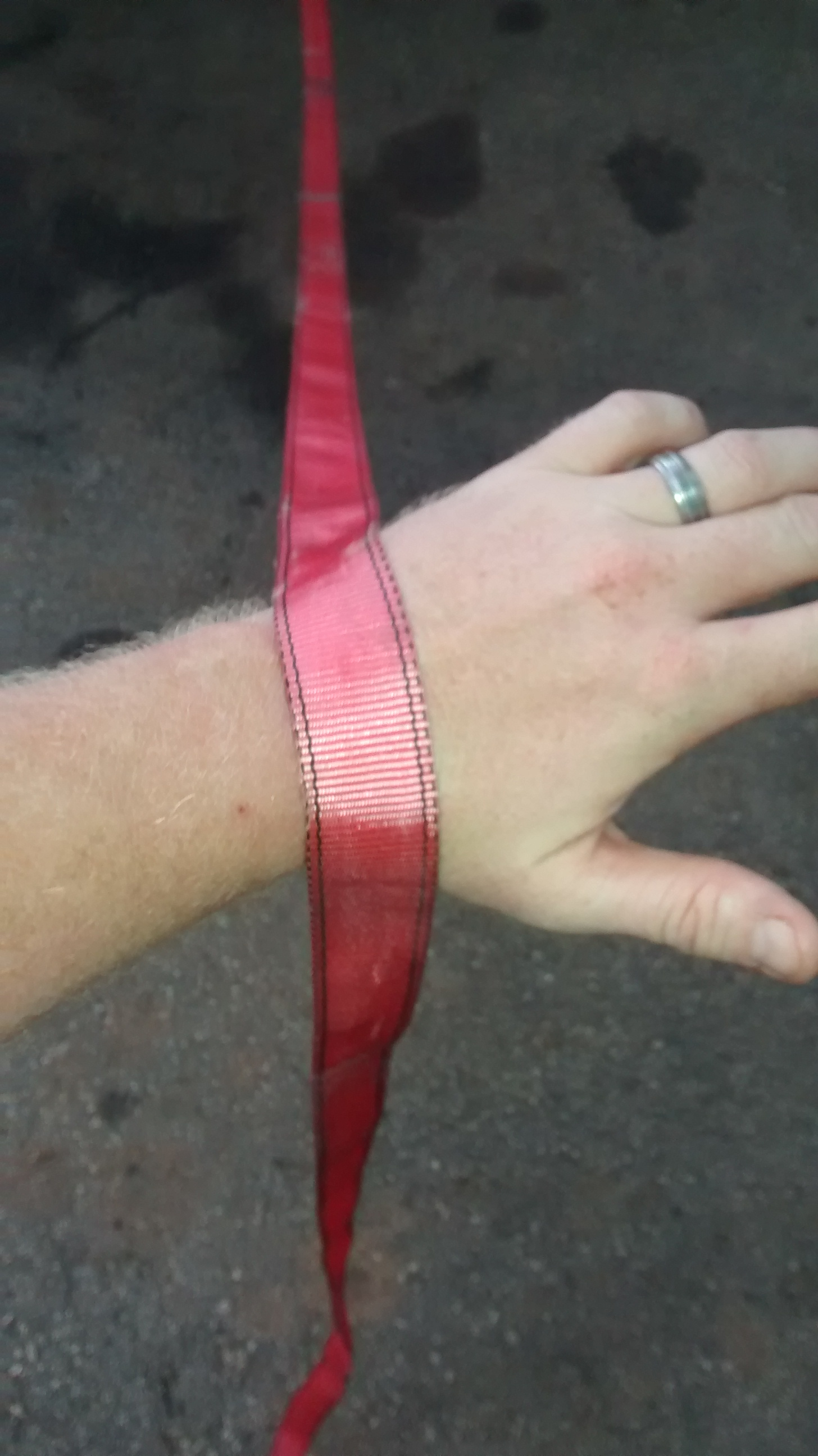 Picture of Make a Slip Knot