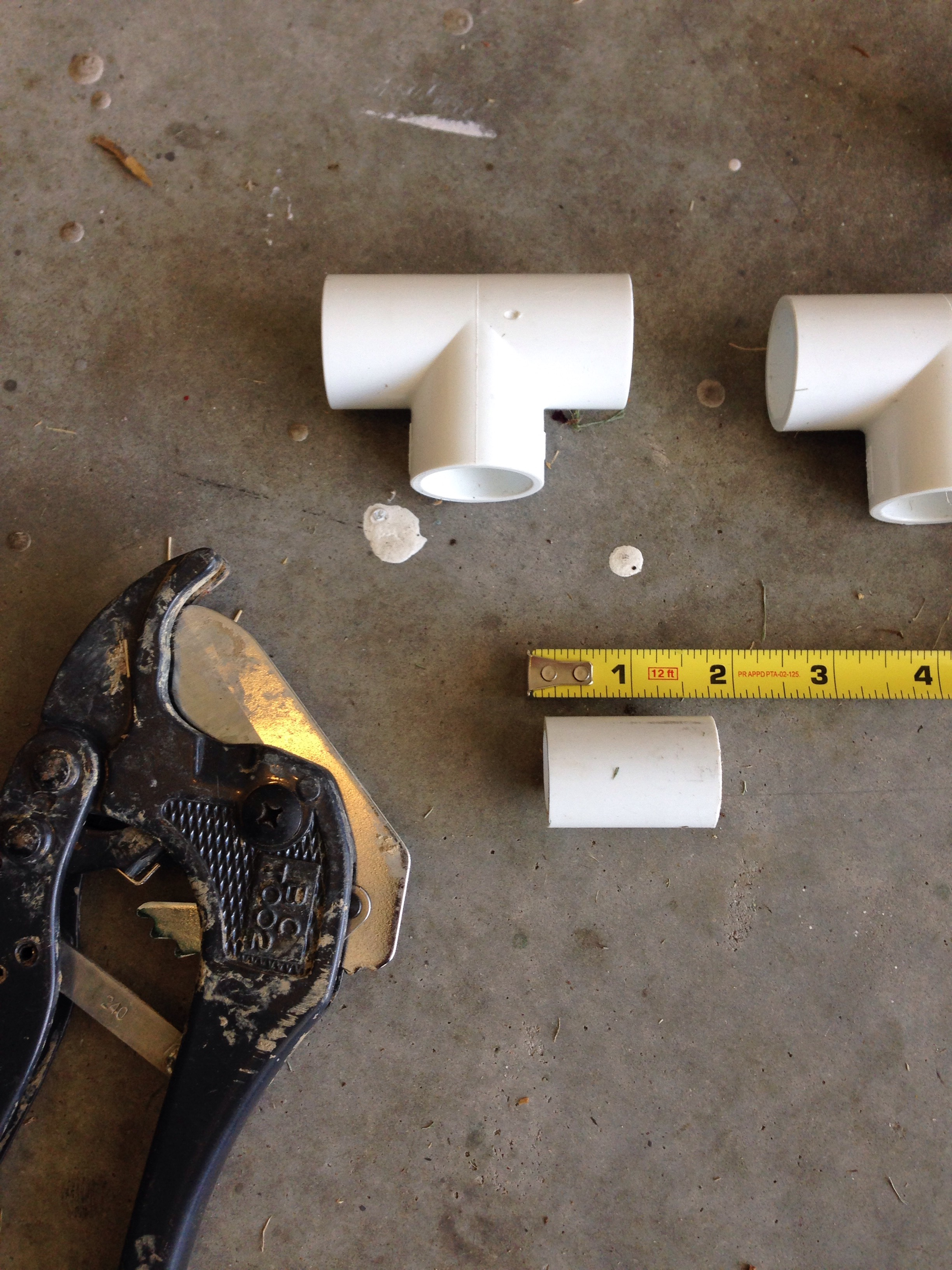 Picture of Measure, Cut and Assemble