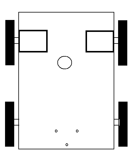 Picture of Procedure & Chassis Robot