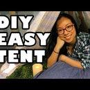 Easy Indoor Tent