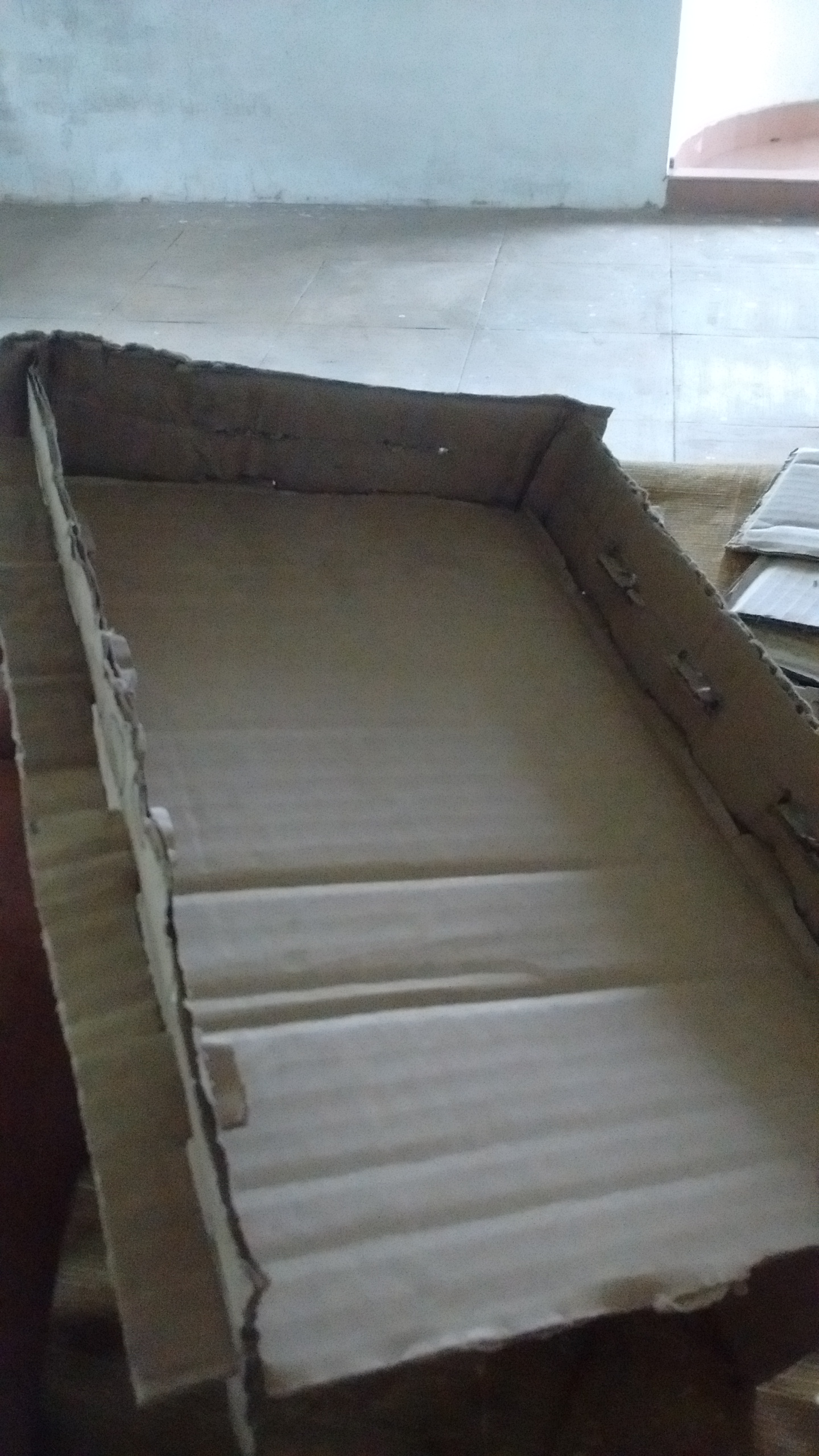Picture of Making the Inner Box
