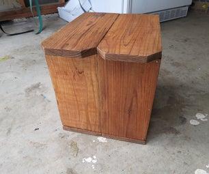 Box on a Budget