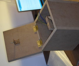 Light Box Lock