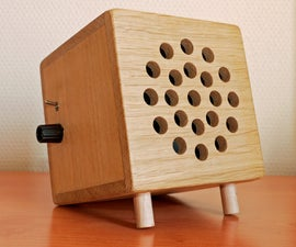 Desk fan/heater