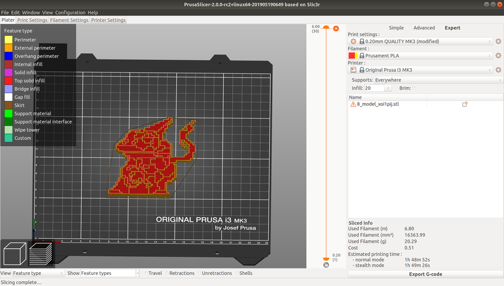 UniPix : How to Generate 3D Models From Your Favorite Pixel
