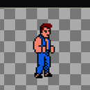How to make a sprite and object in Gamemaker Studios