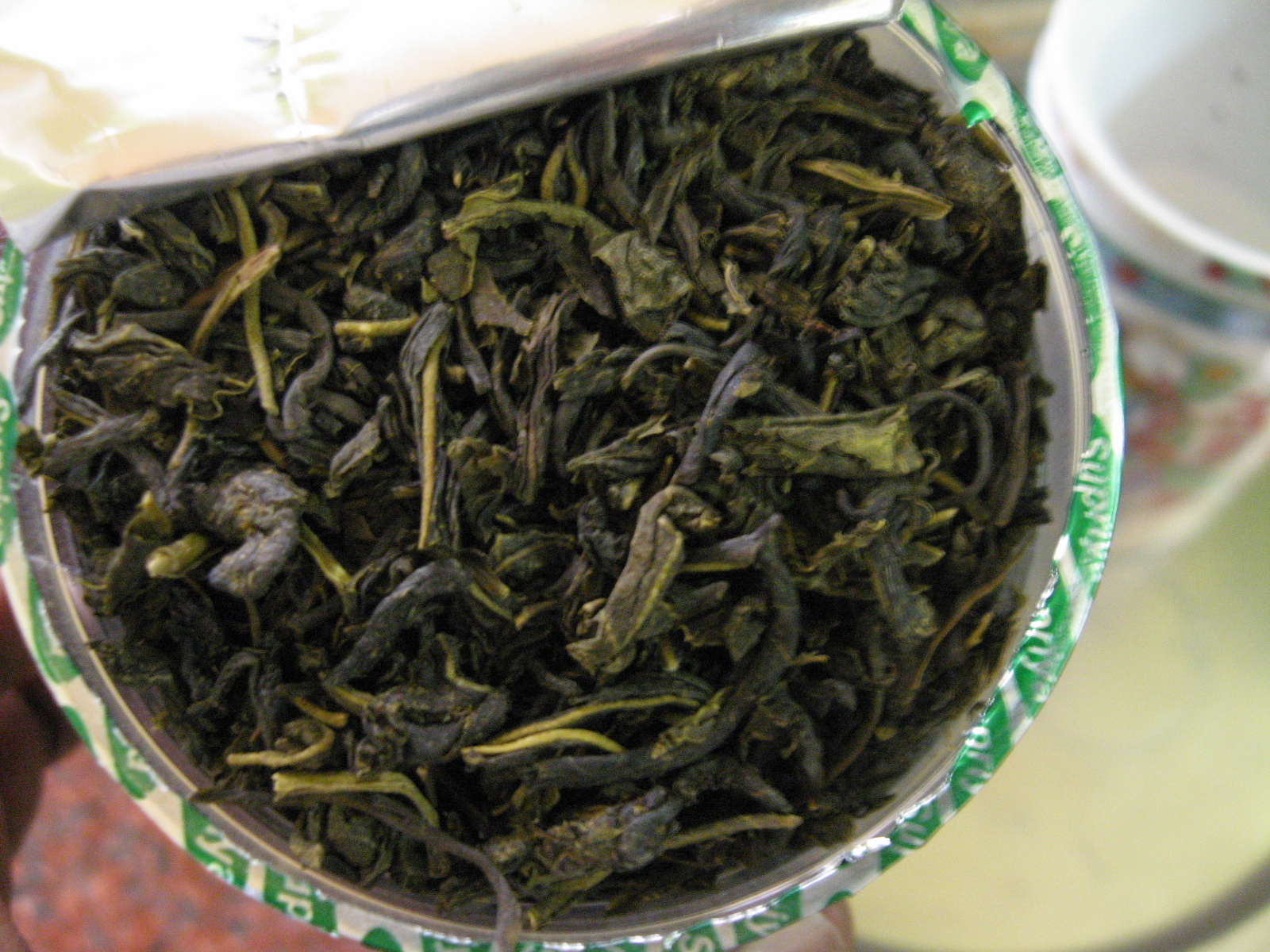 Picture of Brew Green Tea