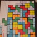 How To Make A Tetris Wall