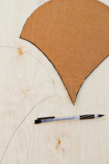 Picture of Making Wooden Cutouts