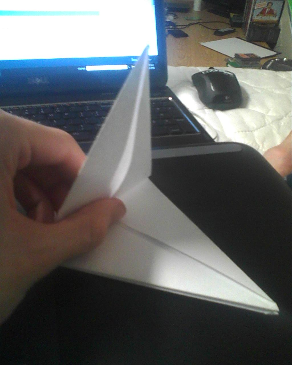 Picture of To the Bird Base