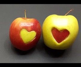 ❤ VALENTINE'S FRUIT ❤
