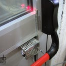 eLab Hackerspace GSM Access Control System