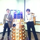 Eleventh Doctor Costume/Cosplay