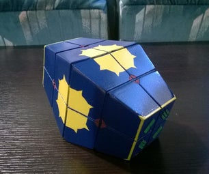 Pan'ku Box (Jackie Chan Adventures)