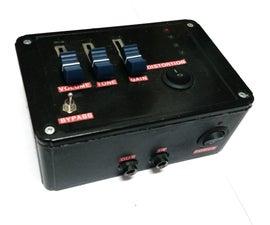 5W Audio Amplifier+