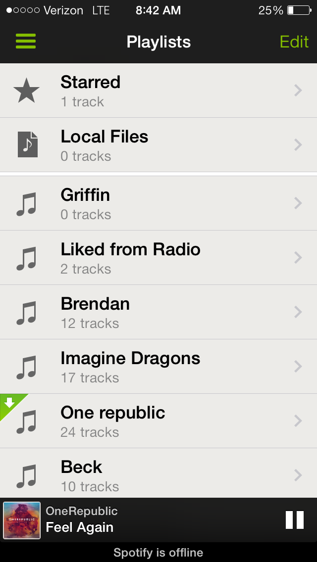 Picture of Use Premium Spotify Account on Two Devices