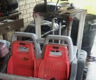 Easy Guide to Repair 6 and 12 Volt  Electric Ride on Toys