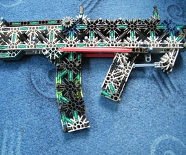 K'nex Contest entry: JS-9MM