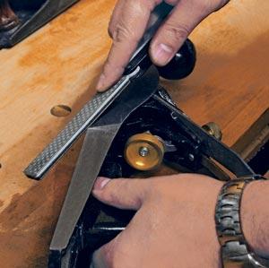 Better Cutting
