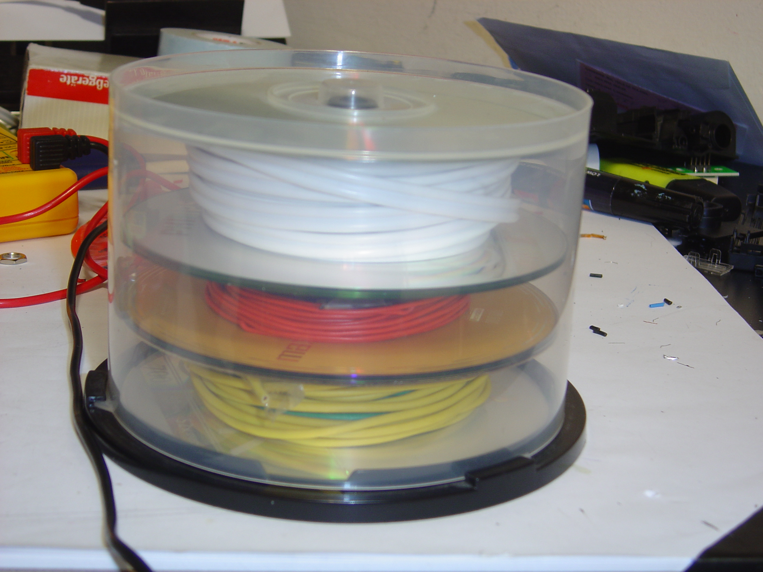 Picture of CD Cable Drum