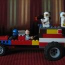 lego police vehicle
