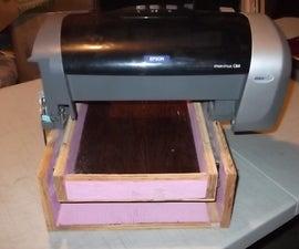 t-shirt printer