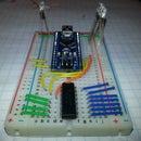74LS Series Digital Logic Tester