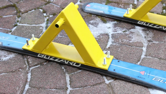 Remaking the Skis