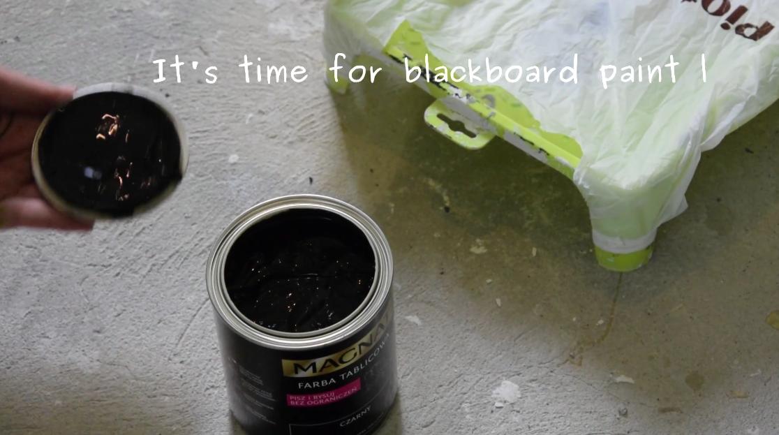 Picture of Blackboard