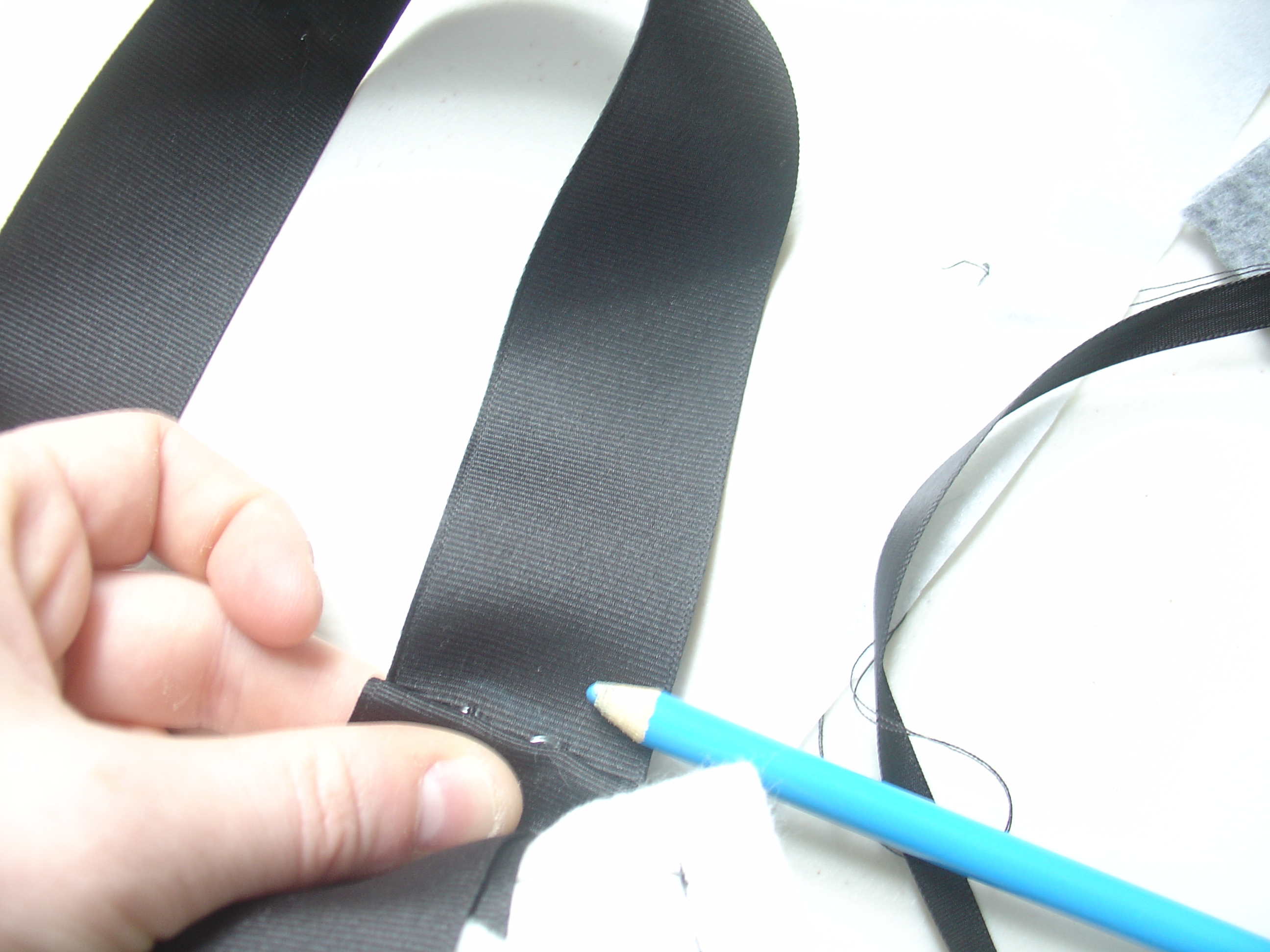 Picture of Attach the Fasteners