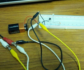 Creating an Audio-Reactive LED Circuit