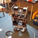 Build your Own Portable Bitcoin Mining Rig / Battlestation