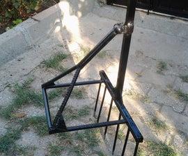 Garden Digger (Most Efficient Way)